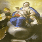 Our Mother of Consolation