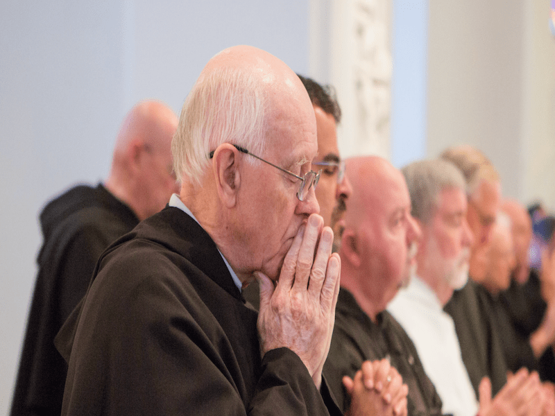 Augustinian Prayer in Everyday Life