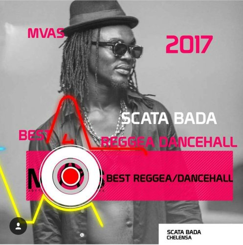 Scata Bada grabs Nomination in the 9th Edition Of the 4syte