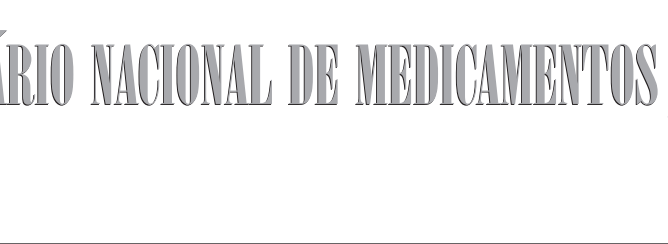 Formulario nacional de medicamentos de moçambique