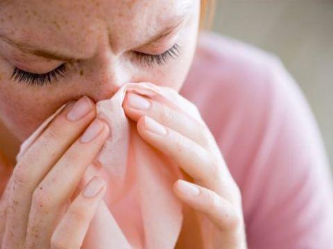 alergia e antibióticos