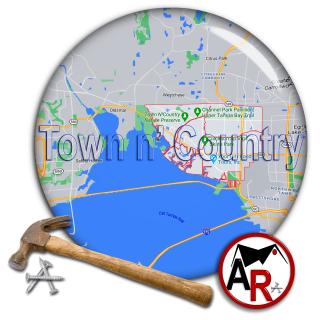 Roofing Contractor in Town n Country FL