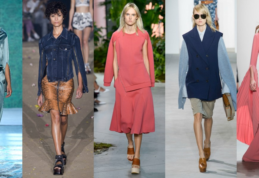 What Are Fashion Trends In 2017 – What Styles Are In