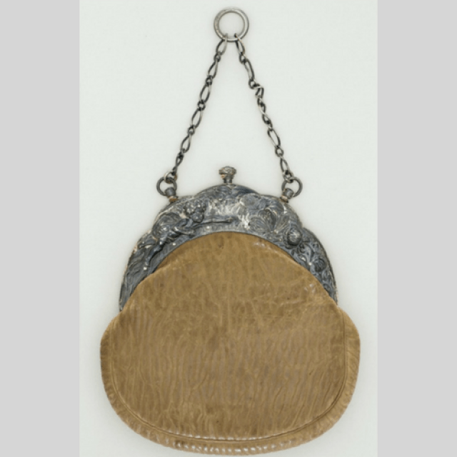 Chatelaine Bag, LACMA