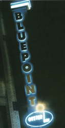 Bluepoint Oyster Bar