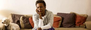 Claudia Rankine visits AU