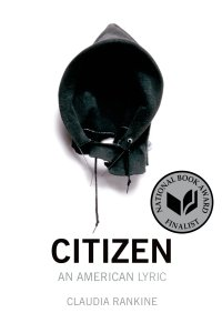 Claudia Rankine Citizen An American Lyric