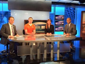 On NBC