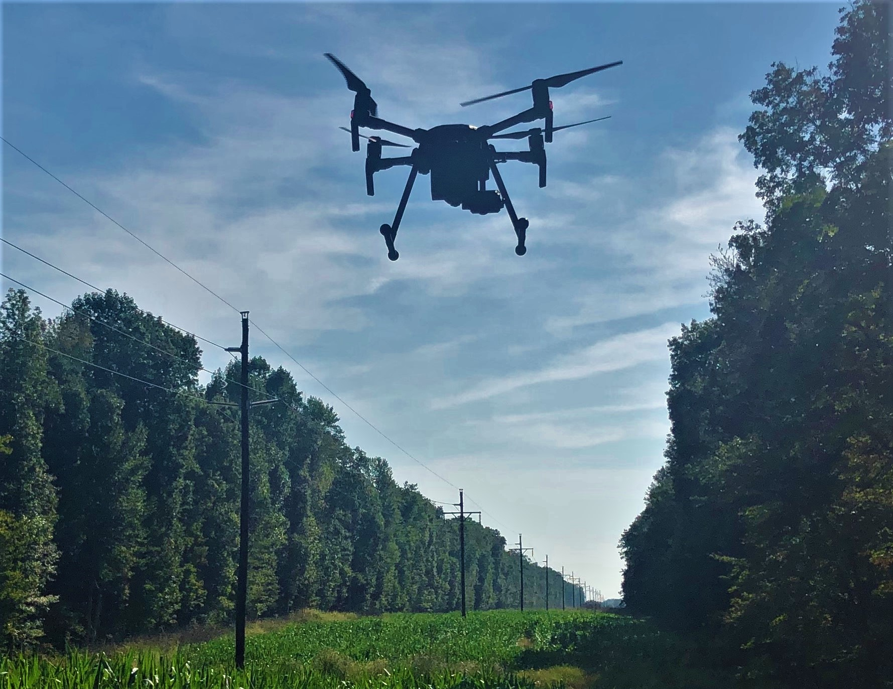 What You Need to Know About Using Drones for Utility Inspections