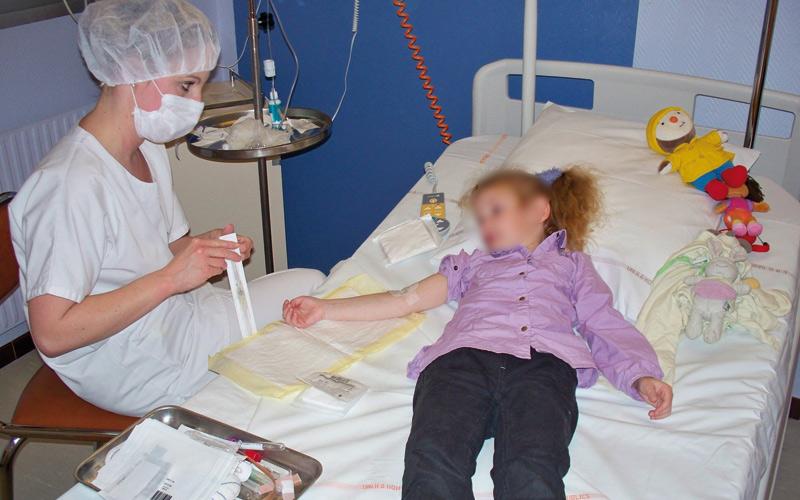 Resultado de imagem para thalassemie