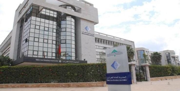 reflexion sur les taxes immobilier maroc DGI