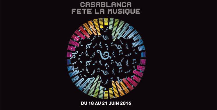 Fête de la musique 2016: Que faire à Casablanca ?