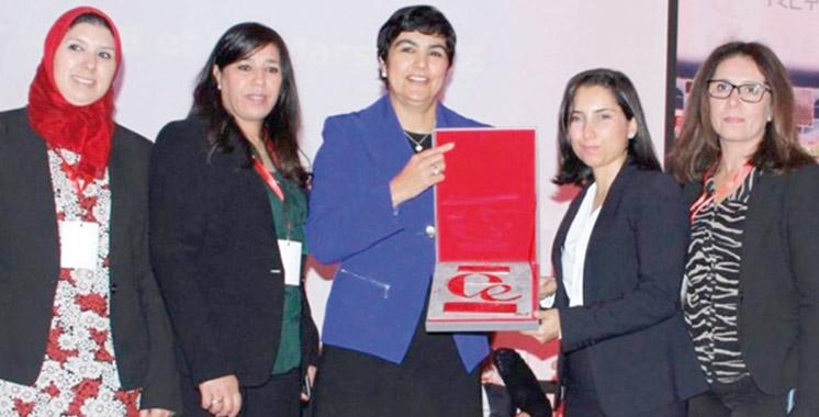 Tissu économique d'Agadir: Quelle place pour l'entrepreneuriat féminin ?