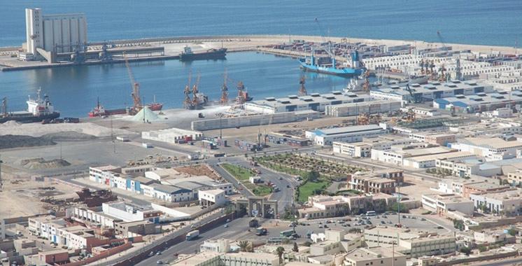 L'ANP renforce la sûreté au port d'Agadir