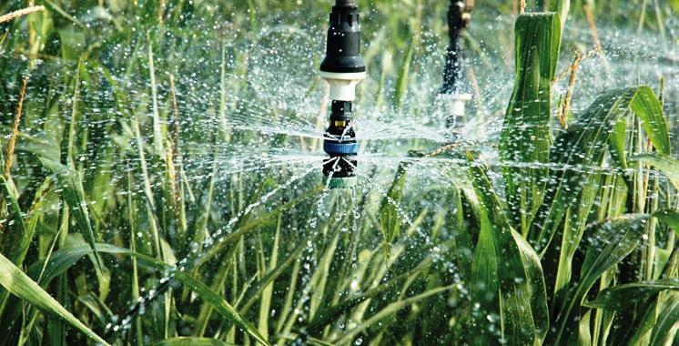 Gestion de l'eau : Ce qui a été réalisé à ce jour