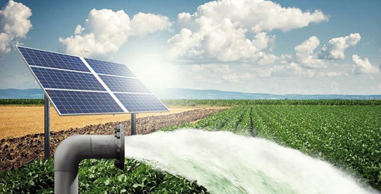 Agadir : Et de trois pour le Salon international de pompage solaire