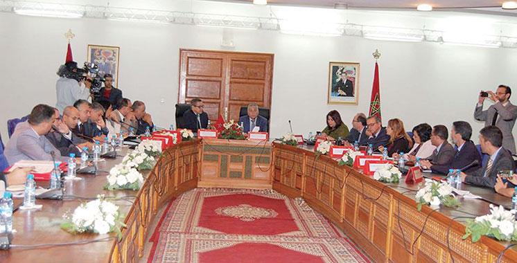 Adoption d'un contrat programme pour booster l'habitat à Agadir