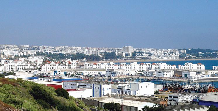 Souss-Massa : La mise à niveau de 154 centres ruraux dans le pipe