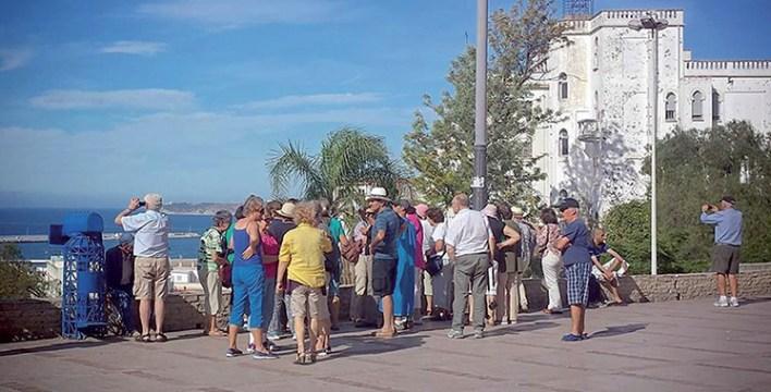 Un nombre de visiteurs record pour la saison estivale 2019 à Tanger