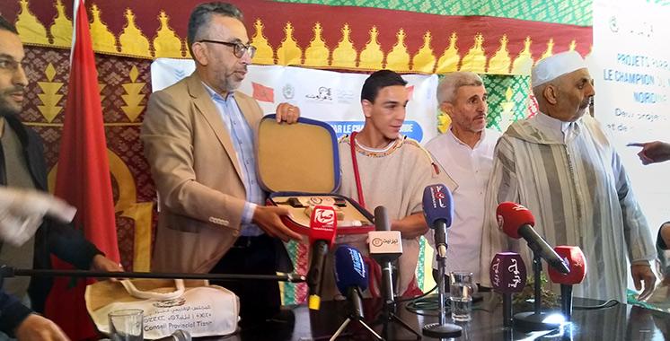 Le conseil provincial de Tiznit diversifie ses outils de marketing territorial