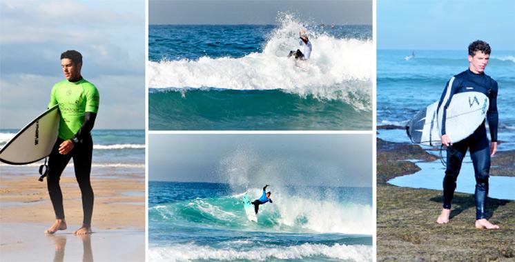 Surf : C'est parti pour le 1er Pro Taghazout Bay !