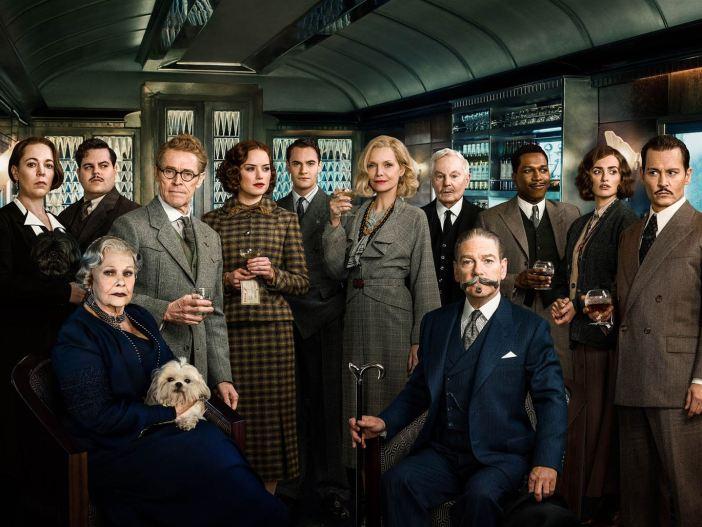 Ciné Club #47 : Wonder, Les tuches 2 et Le crime de l'Orient Express