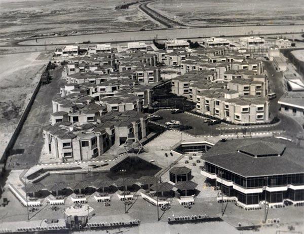 old messila beach hotel kuwait