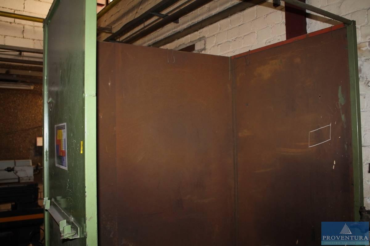 Trennwand Metall Trennwand Für Jeden Bereich Schnell Versetzbar