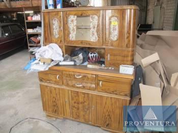 Küchenschrank 50er Jahre Proventura Online-Auktion