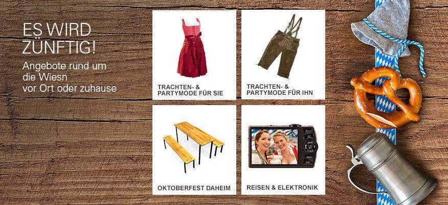 eBay Oktoberfest