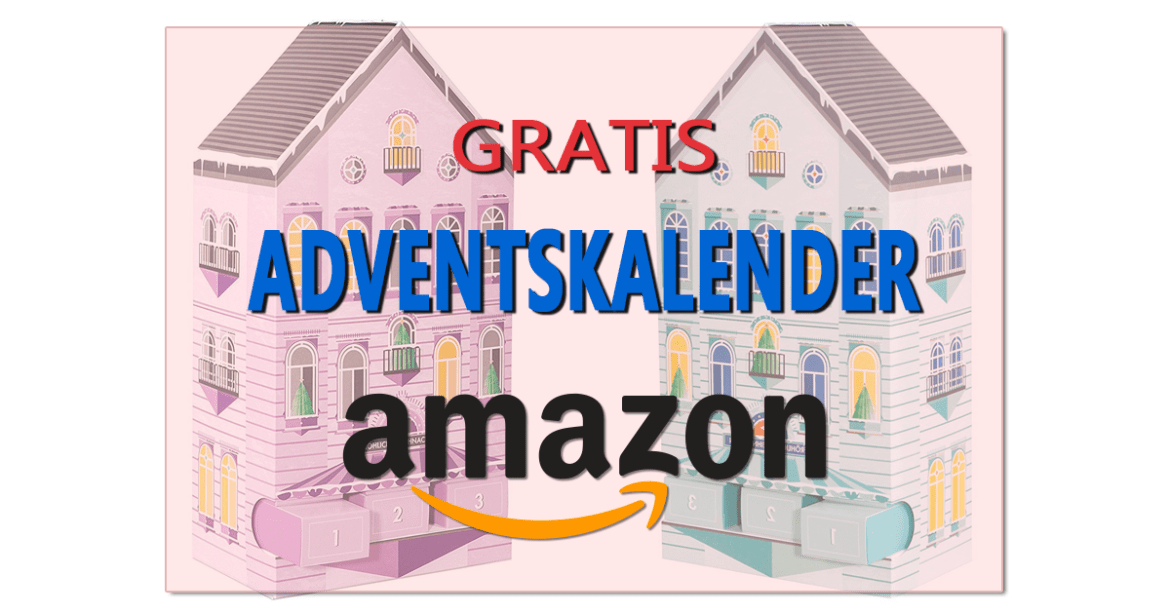 Gratis Adventskalender