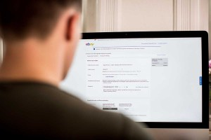 eBay Angebot einstellen