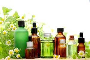 Fitocosmética para la cosmética natural