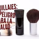 Maquillajes: un peligro para la salud