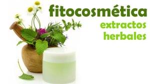 curso online fitocosmética