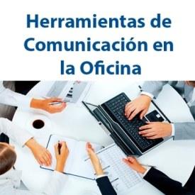 Curso Online Herramientas de Comunicación en la Oficina