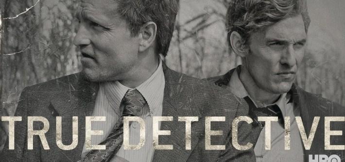 'True detective'