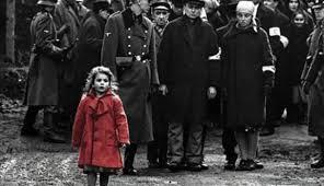 'La lista de Shindler', (Steven Spielberg, 1993)