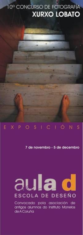 Exposición Certame Xurxo Lobato