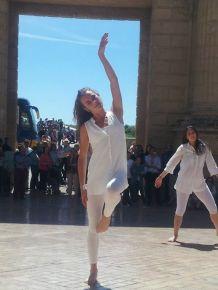 Encuentro interuniversitario de danza