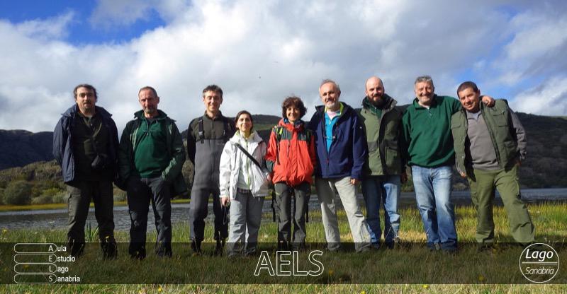 parte equipo AELS
