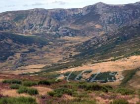 Valle del alto Tera