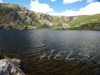Laguna de Lacillo. 2 de agosto de 2013