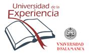 Universidad Experiencia USAL