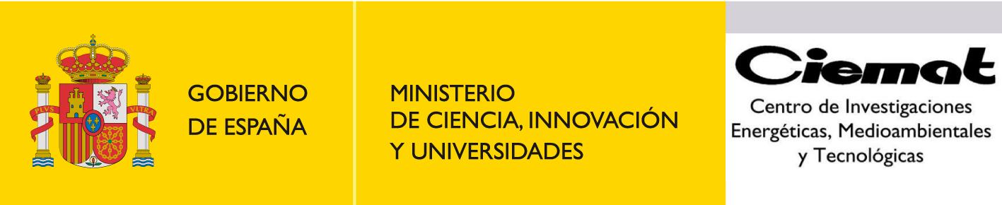 logo CIEMAT 2018