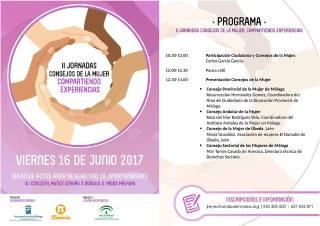 II Jornadas Consejo de laMujer 16.06.2017 002