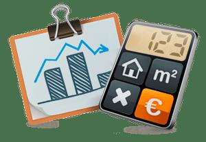 Valoración de inmuebles para Hacienda