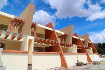 """Construyen-Sección-""""D""""-en-Ixtamil"""