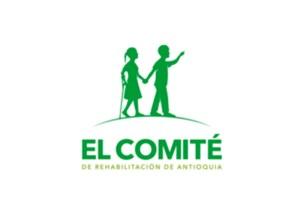 El Comité de Rehablitación de Antioquia