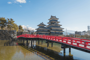 O Japão quer que você vá visitá-lo!